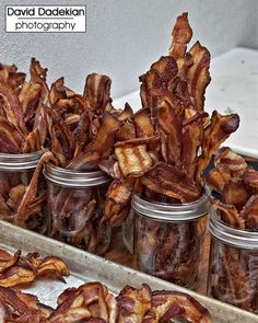 Win a Year of Bacon from Whole Foods Market