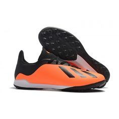 brand new e1e34 5f47b Kupiti Kopacke adidas X 18.3 TF Orange Black