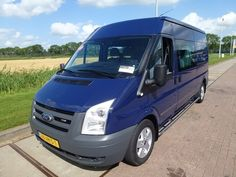 For sale: Used and second hand - Van FORD Closed Van TRANSIT 300L 130