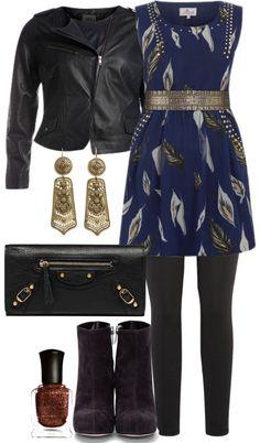 Mixed Media - Plus Size  - Want to save 50% - 90% on women's fashion? Visit http://www.ilovesavingcash.com