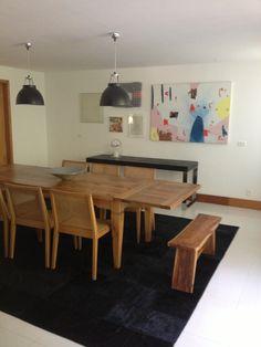 Sala de Jantar Leblon