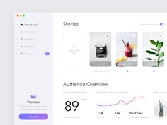 "Dashboards, Typography , Characters and more…Weekly inspiration roundup! via Muzli design inspiration. ""Dashboards, Typography , Characters and more…Weekly inspiration roundup!"" is published by Muzli in Muzli - Design Inspiration. Dashboard Ui, Dashboard Design, Dashboard Template, Design Web, Graphic Design, Excel Tips, Ui Design Mobile, Ui Design Inspiration, Design Ideas"