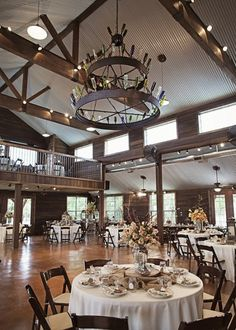Thistle Springs Ranch - Cleburne, Texas