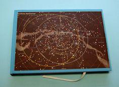 DIN A5 - 2013-Tagebuch-Sterngucker 2 - ein Designerstück von paperfun bei DaWanda