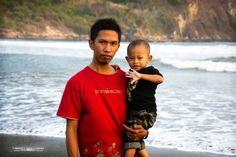 me and arya (fathir)