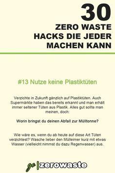 cleanup - zero waste hack! - wir räumen den wald auf