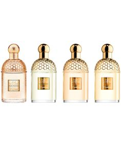 The best nautre-inspired scents — Guerlain Aqua Allegoria fragrance  collection Best Face Products d3497098215d4