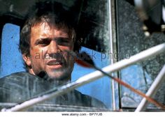 MEL GIBSON MAD MAX 2: THE ROAD WARRIOR (1981) - Stock Image