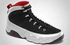 d119e0bbdbc Air Jordan IX 'Johnny Kilroy' - Official Images Jordan Brand presents  official imagery of the Air Jordan IX