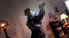 Fan-Film: Halo VS Call of Duty #halovscallofduty #shortfilm #geek #gaming #videogames #xboxone #ps4 #epic #xbox #playstation #playstation4 #halo #callofduty