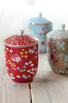 PIP Studio :: Porcelain Floral