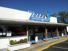 Zorn's Turkey Farm: Bethpage, NY