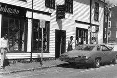 Massachusetts, 1970s, Automobile, Sweet Home, Places, Car, House Beautiful, Autos, Cars