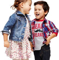 Lt 3 The Latest Valentine S Day Looks For Old Navy Kids Craft Room Decor