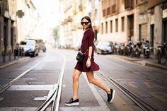 Tuesday Ten: October Style Tips