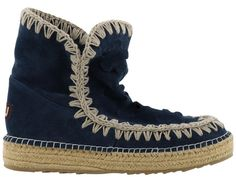 MOU   Mou Mou Eskimo Sneakers #Shoes #Boots #MOU