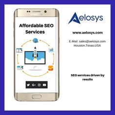 At Aelosys USA, we provide top digital marketing service with expert strategies that help you to interact and engage your visitors easily. For more info, visit our website today. Search Advertising, Social Advertising, Video Advertising, Online Digital Marketing, Digital Marketing Strategy, Marketing Strategies, Internet Marketing Agency, Media Marketing, Web Design Services