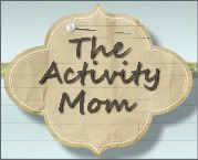 The Activity Mom - Preschool Resource