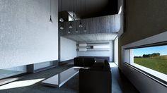 Casa d'A, Monreale, 2014 - AREA STUDIO architetti associati