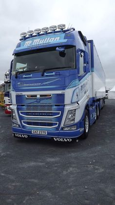 Volvo Trucks, New Trucks, Vehicles, Rolling Stock, Vehicle, Tools