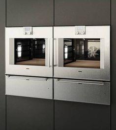 Gaggenau Oven  #appliances #gaggenau #kitchen Pinned by www.modlar.com