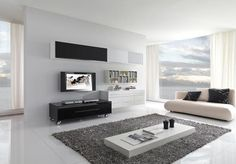 Cool Interior Design For Modern Living Room Cool interior design for modern living room Interior design modern classic style Interior Decorating Modern Ideas and Luxury Decorating Pictures, Living Room Designs With Lcd Tv, Room Painting Ideas
