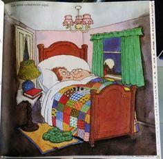Ilustración de Arthur Robbins