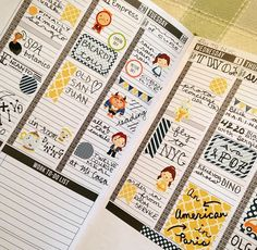 "3,903 Likes, 55 Comments - Passion Planner (@passionplanner) on Instagram:  ""This week's #PCW is… @vipplanner! - We love how much time & effort she…"
