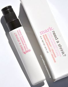AVON MARK NEED A SHRINK? PORE MINIMIZING LOTION.Does it work?See for your self in my review.