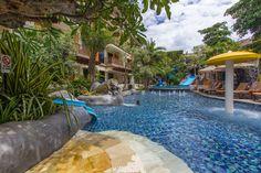 Padma Resort Legian Bali Resorts You Can Visit with a Day Pass Bali Kids Guide