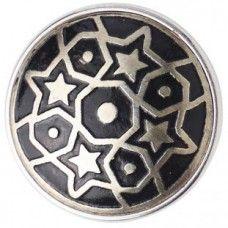 NOOSA Chunk Pentagram Black - Limited Edition