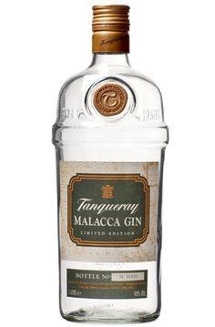 Tanqueray Malacca - netop genoplivet.