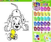 Giochi e disegni da colorare: COLORARE ONLINE