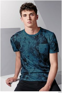 The T Shirt Edit: Next Graphic T Shirts