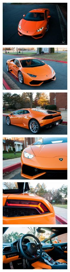 Lamborghini Huracan - the most sought after supercar of 2015! #TurboTuesday