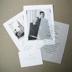 Wedding Invitation Wording For Pastor | The Wedding Specialists
