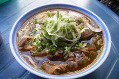 Bun Bo Hue, Nha Trang VN