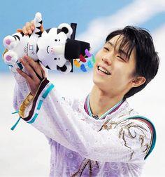 Yuzuru Hanyu Winter Olympics 2018 Figure Skating