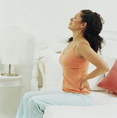 Exercise slowly after herniating a disc.