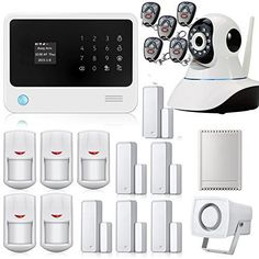 Special Offers - Golden Security Touch screen keypad LCD display WIFI GSM IOS Android APP Wireless Home Burglar Security Alarm System  HD IP Camera - In stock & Free Shipping. You can save more money! Check It (September 17 2016 at 06:56AM) >> http://motionsensorusa.net/golden-security-touch-screen-keypad-lcd-display-wifi-gsm-ios-android-app-wireless-home-burglar-security-alarm-system-hd-ip-camera/