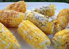 Corn on Pinterest | Black Bean Salads, Corn Spoon Bread and Corn And ...