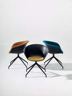 Arper: Seating at Its Finest - Architizer