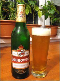Lobkowicz, Czech Lager, Czech Pilsner, Pilsener, Beer