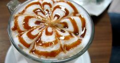 Cómo se hace un Caramel Macchiato en casa - Sabrosía