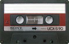 SONY UCX-S 90