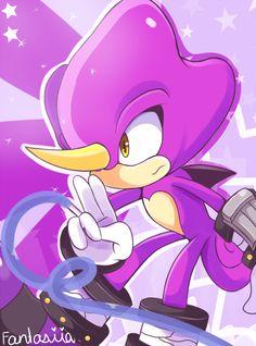 27 Best Espio The Chameleon Images Chameleon Sonic Sonic The Hedgehog