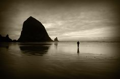 LOVE going to Canon Beach Oregon!! If you ever want to do a photoshoot with me there, let me know!!