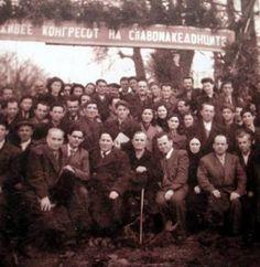 Πρέσπες 1949: Το ΚΚΕ αποφασίζει «εθνική αποκατάσταση για τον μακεδονικό λαό» Greece, History, Concert, Movies, Movie Posters, Art, Greece Country, Art Background, Historia