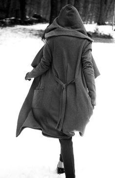 > winter coat