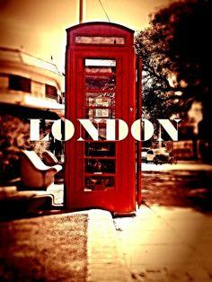 London ☆